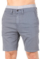 LEVIS Line 8 508 Taper Trouser Shorts blue grey flat pressed