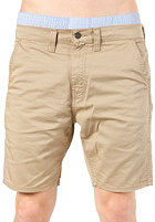 LEVIS Line 8 508 Taper Trouser Shorts harvest gold