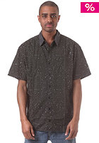LEVIS Line 8 S/S Shirt b/w all over star print