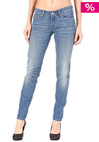 LEVIS Modern Demi Skinny Pant real blue