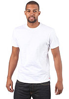 LEVIS Round Neck 2Pack S/S T-Shirt white