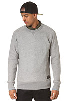 LEVIS Skate Crew Neck Fleece Sweat s&e grey heather