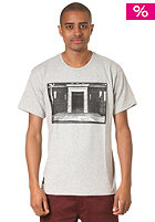 LEVIS Skate Graphic S/S T-Shirt grey/trasher graphic