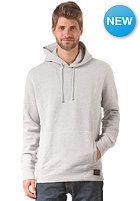 LEVIS Skate Hooded Sweat heather grey