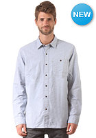 LEVIS Skate Maker Shirt pattern blue grey