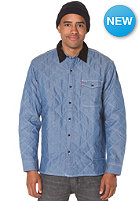 LEVIS Skate Quilted Mason 2 skate quilted mason chambray