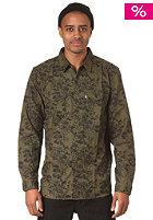 LEVIS Skate Wagoneer L/S Shirt s&e floral camo