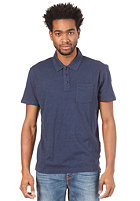 LEVIS Ss Sunset Jersey Polo dress blues