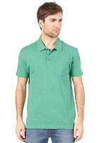 LEVIS Ss Sunset Jersey Polo pine green
