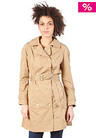 LEVIS Trench harvest gold