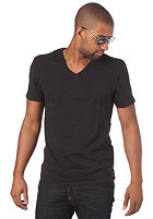 LEVIS V Neck 2Pack black/black