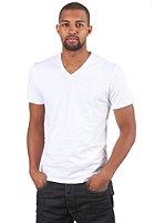LEVIS V Neck 2Pack S/S T-Shirt white