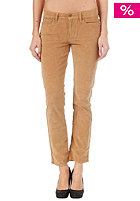 LEVIS Womens 470 Classic Demi Slim Pant bistre cord 
