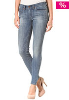LEVIS Womens 535 Legging hazy day