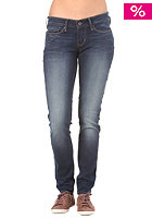 LEVIS Womens 540 Slight Curve Skinny Pant indigo intrigue