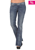 LEVIS Womens 570 Demi Curve Slim Boot Pant neppy homespun