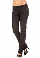LEVIS Womens 570 Demi Curve Straight Pant intense black