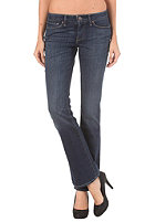LEVIS Womens 570 Modern Demi Skinny Boot Pant blue drama