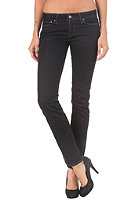 LEVIS Womens 570 Modern Denim Straight Pant richest indigo