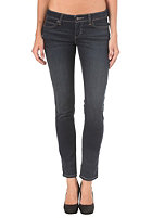 LEVIS Womens 640 Ym Demi Skinny Pant celestial