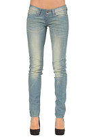 LEVIS Womens 690 Young Modern Slight Skinny Pant seaglass