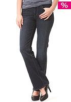 LEVIS Womens Classic Demi Curve 5 Pocket Jeans marfa sky