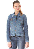 LEVIS Womens Classic Trucker Jacket antique blue