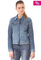 LEVIS Womens Classic Trucker Jacket antique blue