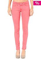 LEVIS Womens Demi Skinny Jeans sun coral