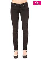 LEVIS Womens MD DC Skinny pitch black