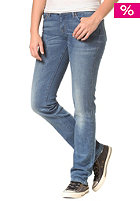 LEVIS Womens MD DC Straight No FFC Denim Pant SEATTLE LIGHT