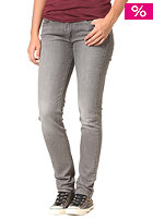 LEVIS Womens MD SC Skinny Denim Pant AUTHENTIC GREY