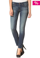LEVIS Womens MD SC Skinny Denim Pant UNIQUE BLUE