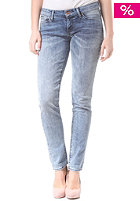 LEVIS Womens Modern Demi Curve Skinny Jeans antique fade b