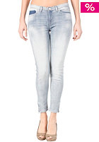 LEVIS Womens Recraft Ankle Legging saki blue