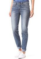 LEVIS Womens Revel DC Skinny Jeans sundried