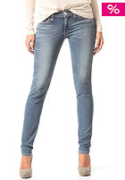 LEVIS Womens Revel Low Dc Skinny Pant contrast indigo