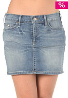 LEVIS Womens Updated Mini Skirt abstract beauty