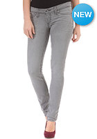 LEVIS Womens Ym Dc Skinny Jeans Pant power grey