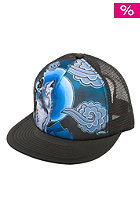 LIB TECH Howler Trucker Cap blue