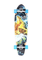 LIB TECH Parillo Teton Cruiser 9.0
