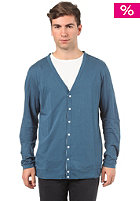 LIFETIME Basic Needs Cardigan legion blue