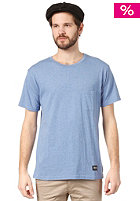 LIFETIME Uniform S/S T-Shirt heather blue