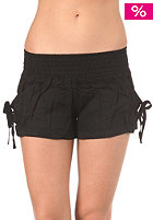 LIFETIME Womens Cameo Shorts black