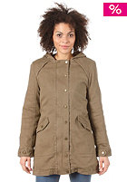 LIFETIME Womens Creek Coat capers
