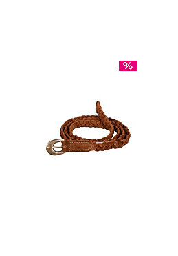 LIFETIME Womens Mallory Belt tan