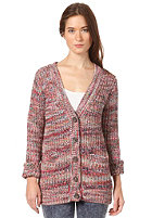 LIFETIME Womens Saint Jean Cardigan multi