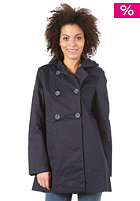 LIFETIME Womens Sophia Raincoat total eclipse
