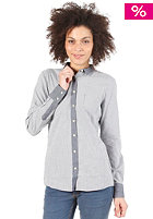 LIFETIME Womens Striped Sammy Shirt blue