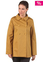 LIFETIME Womens Town Jacket curry
